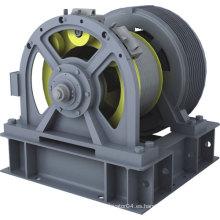 Máquina de la elevación de la tracción (GETM15C)