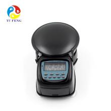 2016 Alimentador Digital de Peixe Digital Fish Tank Automatic Alimentador de Tempo