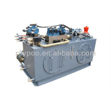 Kleine hydraulische power pack Anwendung Verkauf hydraulische Bewehrung Cutter