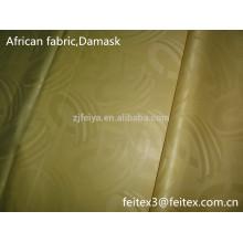 Оптом розниц жаккардовые Африканский ткань ткань фабрики Гвинея парчи базен риш складе текстиля 10 ярды moq для feitex мода