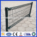 Double Circle Steel Wire Mesh Fence ( Direct Factory)