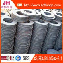 Flange PVC Pn16 Dn125