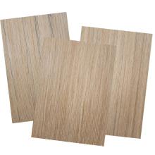 Imitação de cor de madeira hdf pele da porta da melamina made in China