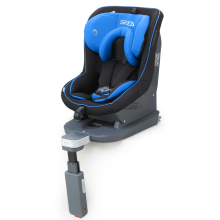 Convertible Car Seat with Five-point Harness system