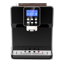 Máquina de café expresso totalmente automática de grau durável em aço inoxidável