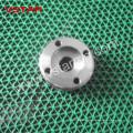 CNC que trabaja a máquina piezas de acero que trabajan a máquina de la precisión del OEM por la máquina de torneado Vst-0974