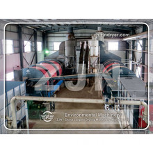Wide Application of Fruit and Vegetable Dryer Machine