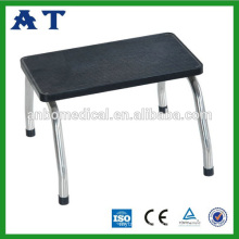 Cheap price of Stainless steel foot step stool