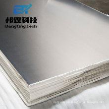 6061 6063 Aluminium-Aluminium-Platte, Güteklasse 3003 o