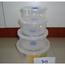 High Quality Hot Sale Plastic Food Container Wholesale