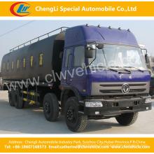 Caminhão de distribuição de asfalto pesado Dongfeng 8 * 4
