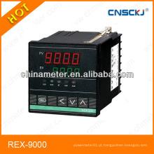 Controladores digitais de temperatura REX-9000 PID