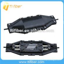 Inline Fiber Optic Splice Closure
