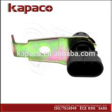 Sensor de posición del cigüeñal del accesorio del coche 10456042 10456200 10456256 para GM / ISUZU / VOLVO