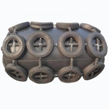 Air tightness marine use inflatable pneumatic rubber fender