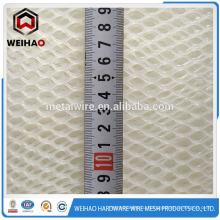 Пластиковая плоская сетка HDPE для автоматического заднего матраса