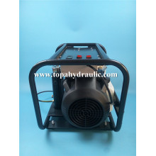 Mini eletric 4500psi air compressor for air tank