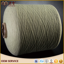 Custom made many styles wool yarn prices for knitting scarf from inner mongolia