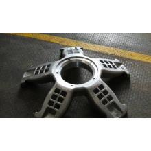 Peças automotivas de fundição sob pressão de alumínio personalizadas OEM Peças sobressalentes para máquinas de lavar semiautomáticas