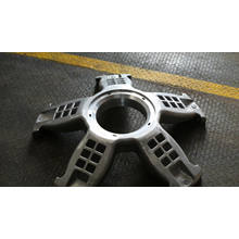 OEM custom Aluminium Die Casting Auto Parts Semi-automatic Washing Machine Spare Parts