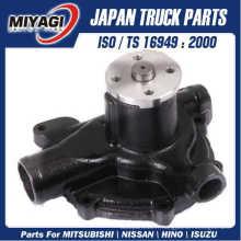 6D16, Me075293 Pompe à eau Pièces auto pour Mitsubishi