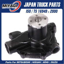 6D16, Me075293 Water Pump Auto Parts for Mitsubishi