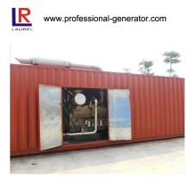 1250kVA Container Diesel Generator mit Cummins Motor