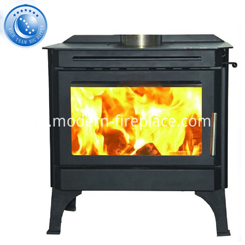 Free Standing Wood Burner Installation Factory