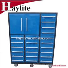 Armario de herramientas de armario de herramientas de acero para la venta