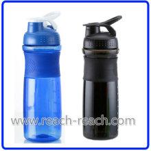 Шейкер пластиковые белка (R-S045)