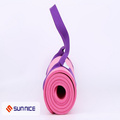 Hot Sale 100% Cotton Yoga Mat Sling