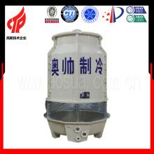 15T FRP Fabricant d'industrie de traitement de l'eau Tour de refroidissement