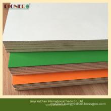Hardwood Core HPL Coated Plywood
