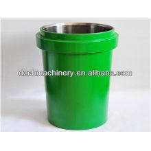 API-7K high pressure api standard mud pump liner
