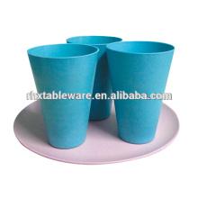 Биоразлагаемые органические бамбуковые чашки