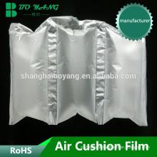 bloqueio ar profissional fabricante preço competitivo ar almofada rolo de filme
