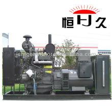 Сделано в Китае 150KVA Deutz Тепловозный Двигатель Электрический генератор (GF120)