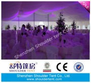 2015 Newest Wedding Accessories Tent with Liner