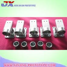 Diversos servicios de mecanizado de acabado Piezas precisas de la máquina CNC