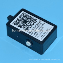 waste ink box chip resetter for Canon IPF500 IPF510 IPF600 IPF610 IPF700 IPF710 IPF720 IPF810 IPF815 IPF820 5colors printer