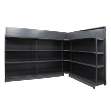 Heavy Duty Supermarket Display Gondola Shelves