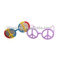 2013 прекрасные модные рождественские забавные солнечные очки участника