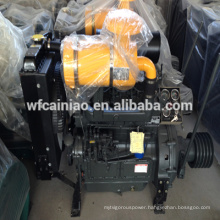 high quality 20-308kw open type ricardo diesel generator set