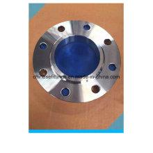 ANSI B16.5 Ss316 Fechaduras de aço inoxidável forjadas