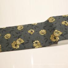 2016 Модная печать хлопчатобумажной / льняной ткани