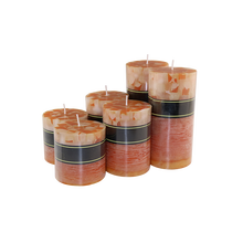 Doft Cylinder Pillar Candle Wholesale