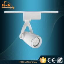 Éclairage commercial de voie de l'ÉPI LED de puissance élevée en gros / projecteur