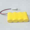 1.2v rechargeable Battery 4.8v sc1500 ni cd battery pack 1.2v rechargeable Battery 4.8v sc1500 ni cd battery pack