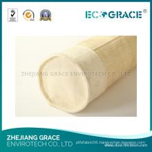 Fiberglass Filter Bag, Especially for Asphalt Mixing Plant