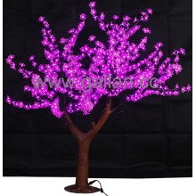 Hot Sale LED Tree Light 63W com fio à prova de frio